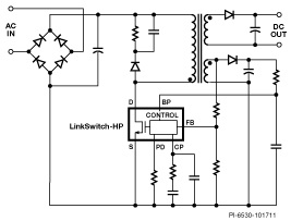 LinkSwitch-HP